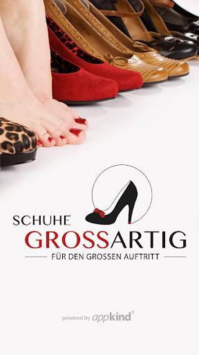 Schuhe Grossartig