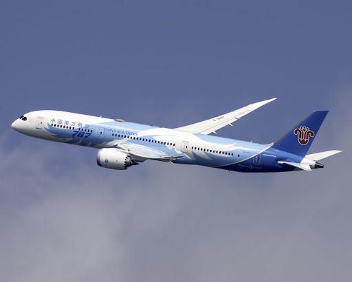 The Boeing 787 Dreamliner: Over 1000 Deliveries To Date