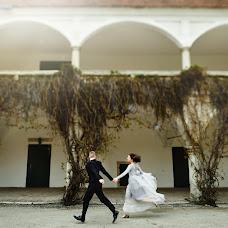 Wedding photographer Ivan Dubas (dubas). Photo of 19.06.2017
