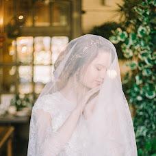 Wedding photographer Darya Artischeva (daryawedd). Photo of 06.05.2018