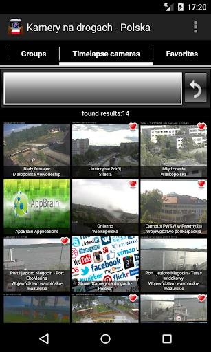 cameras poland screenshot 3