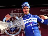 Belgische wielerploeg rijgt overwinningen aan elkaar maar Belgische bijdrage is bijzonder klein