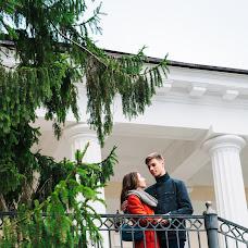 Wedding photographer Aleksey Efremov (alekseyE). Photo of 13.12.2017