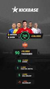 Sport1 Bundesliga Manager App