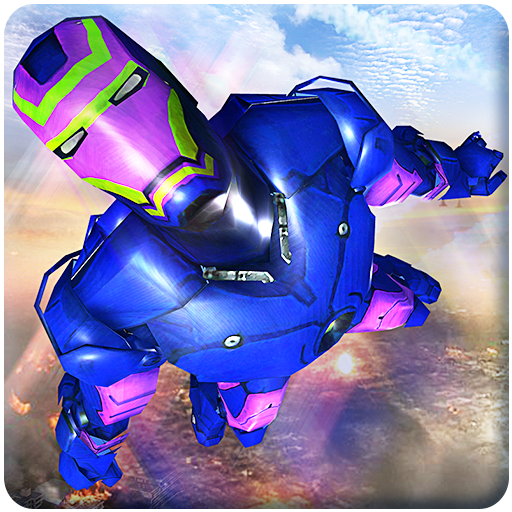 Iron Hero: City Legend Battle game (apk) free download for Android/PC/Windows