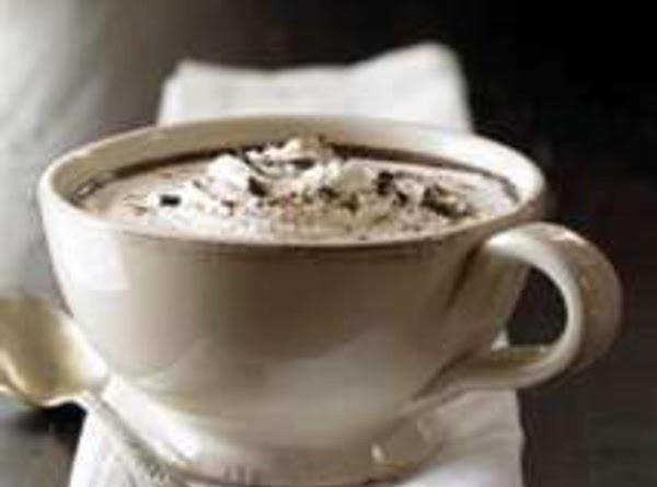 Peanut Butter Hot Cocoa Recipe