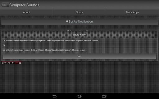 玩音樂App 蜂鸣铃声免費 APP試玩