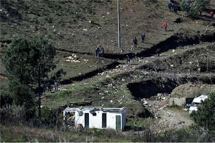 GNR vai fazer detonações controladas em Lamego