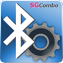 SGCombo Bluetooth Manager icon