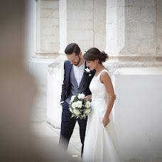 Wedding photographer Donato Ancona (DonatoAncona). Photo of 30.11.2018