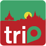Best Trip - Travel Guide Icon