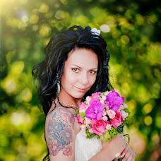 Wedding photographer Andrey Terentev (teremOK). Photo of 07.04.2013