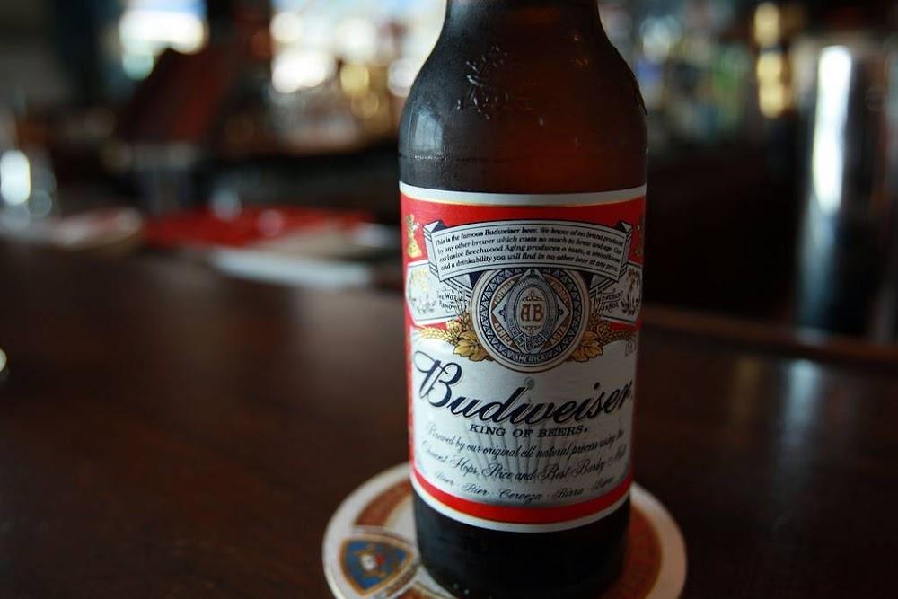 best-beers-in-india-Budweiser