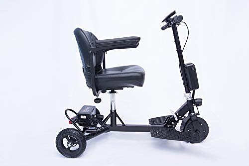image of GLION mobility scooter