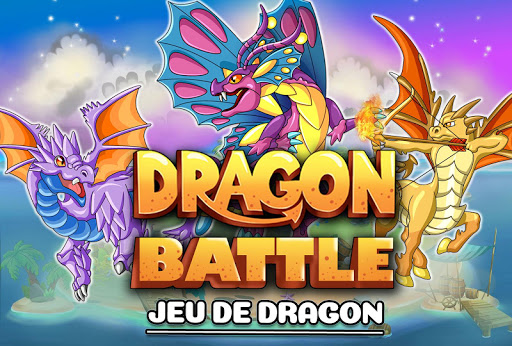 Dragon Battle  astuce 1