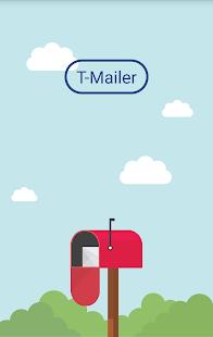 T-Mailer - náhled