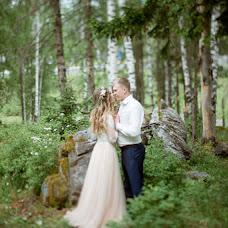 Wedding photographer Anton Khryapochkin (antonxas). Photo of 02.08.2017