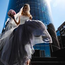 Wedding photographer Denis Koshel (JumpsFish). Photo of 14.08.2017