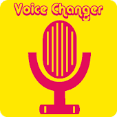 Funny Voice Changer Effects