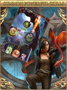Game HellFire: The Summoning APK for Windows Phone