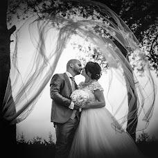 Vestuvių fotografas Alessandro Spagnolo (fotospagnolonovo). Nuotrauka 11.05.2018