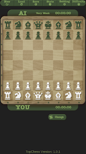 Top Chess - náhled