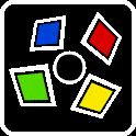 Just Up Zero icon
