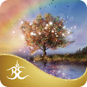 App Icon for Mindful Living Meditations App in Czech Republic Google Play Store