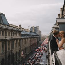 Wedding photographer Anton Welt (fntn). Photo of 26.12.2014