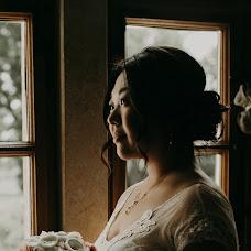 Wedding photographer Aleksandra Shulga (photololacz). Photo of 25.05.2018