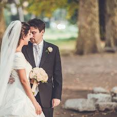 Wedding photographer Simone Nunzi (nunzi). Photo of 13.05.2016