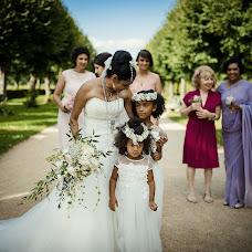 Hochzeitsfotograf Emanuele Pagni (pagni). Foto vom 20.02.2018