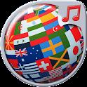 Himnos Nacionales Tonos icon