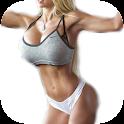 Big Sexy Boobs Workout 3 Min. icon