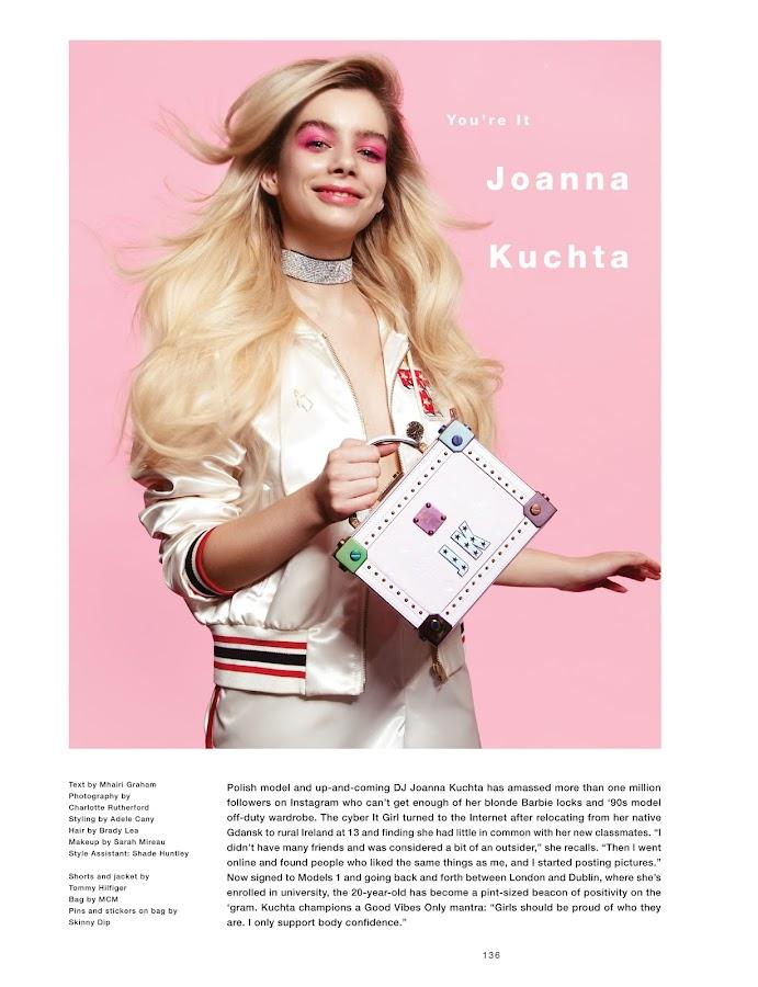 Paper Magazine- screenshot