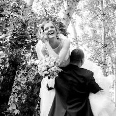 Wedding photographer Anastasiya Tiodorova (Tiodorova). Photo of 29.09.2017