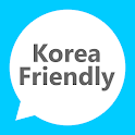 Korea Friendly icon