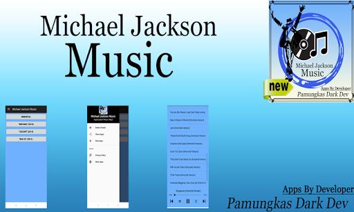 New Michael Jackson Songs 5.0 screenshots 1