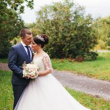 Wedding photographer Dmitriy Noskov (DmitriyNoskov). Photo of 10.09.2017