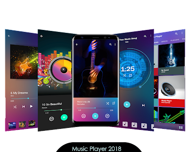 Music Player 2019 1