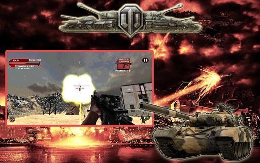 Commando Elite Forces 2016 1.4 screenshots 5