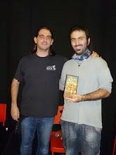 Photo: Ganador sorteo - Toledo