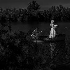 Wedding photographer José Jacobo (josejacobo). Photo of 10.03.2017