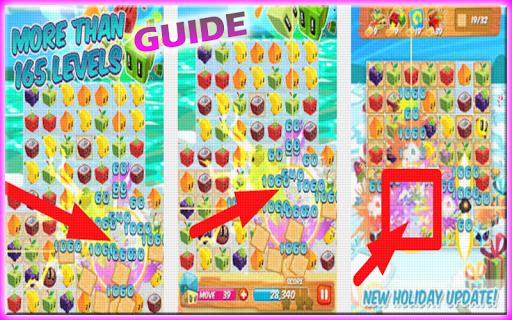 guide Juice Cubes 16