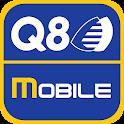 Q8 Mobile icon
