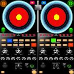 Virtual Mixer DJ icon