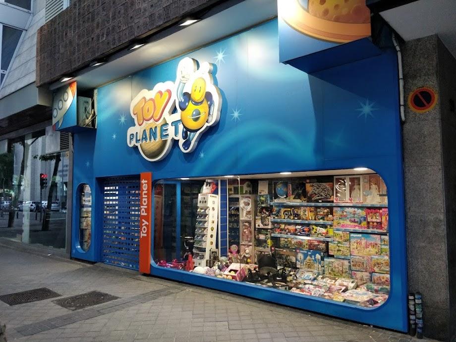 Foto Toy Planet Madrid 1