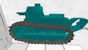 ルノーFT-17