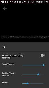 Voloco: Auto Tune + Armonía 5