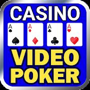 Video Poker Free - Casino Card Game